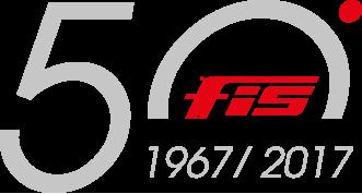 Logo 50 FIS
