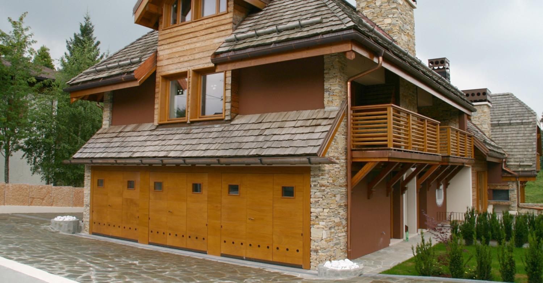 Asiago - Residenza privata