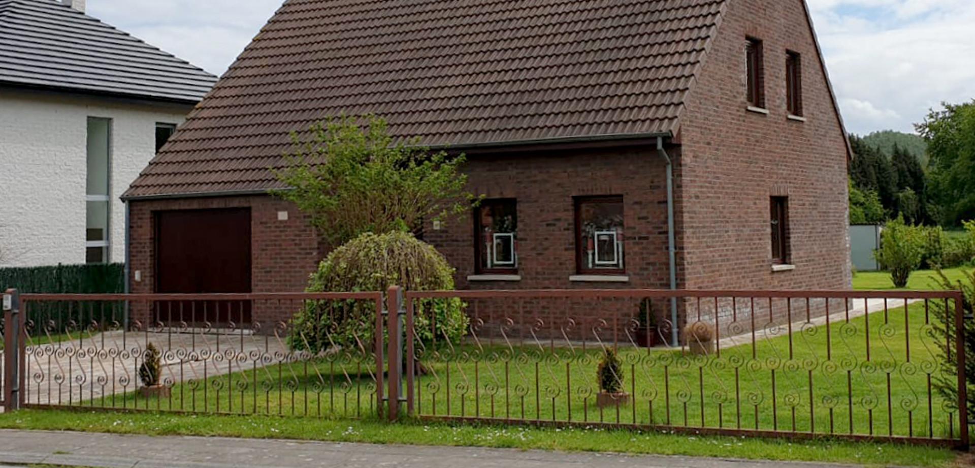Belgio - Casa privata