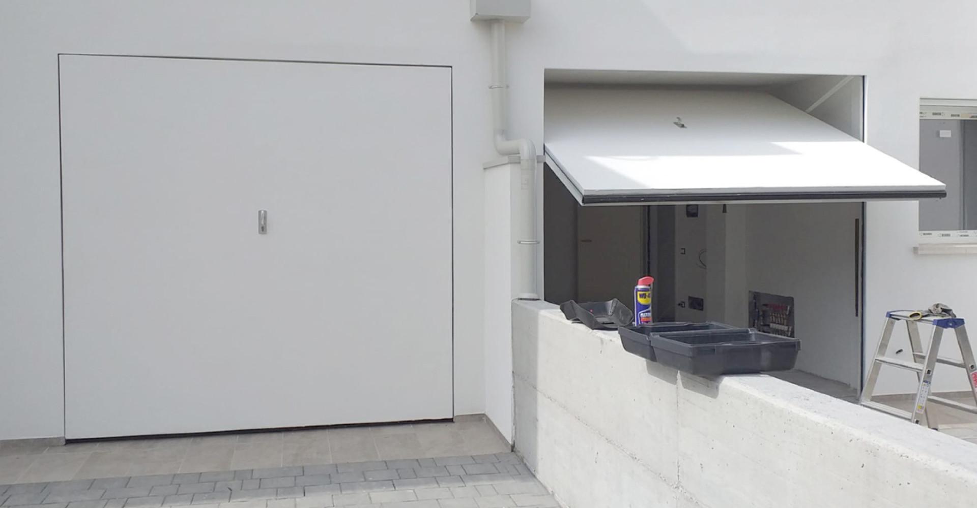 Bologna - Residenza privata